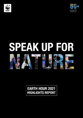 EH2021 Report Cover