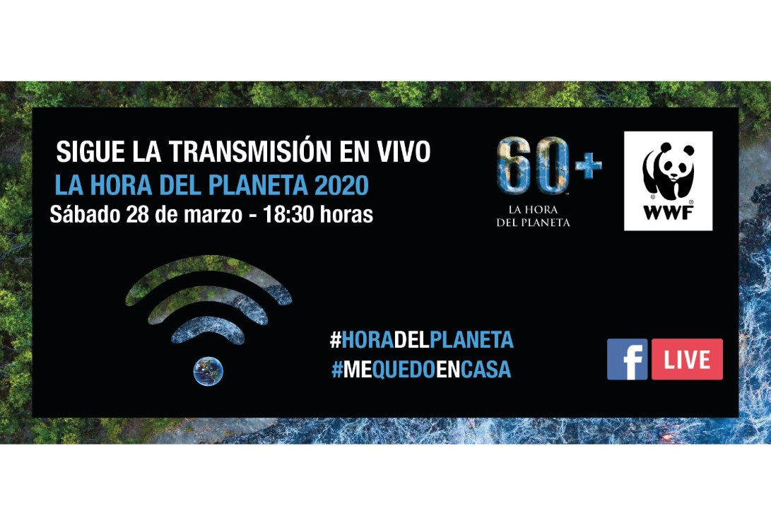 earth hour chile
