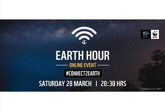 earth hour gs
