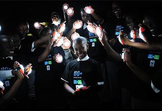 earth hour kenya