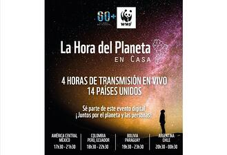 earth hour latin america