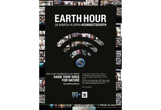 earth hour roa
