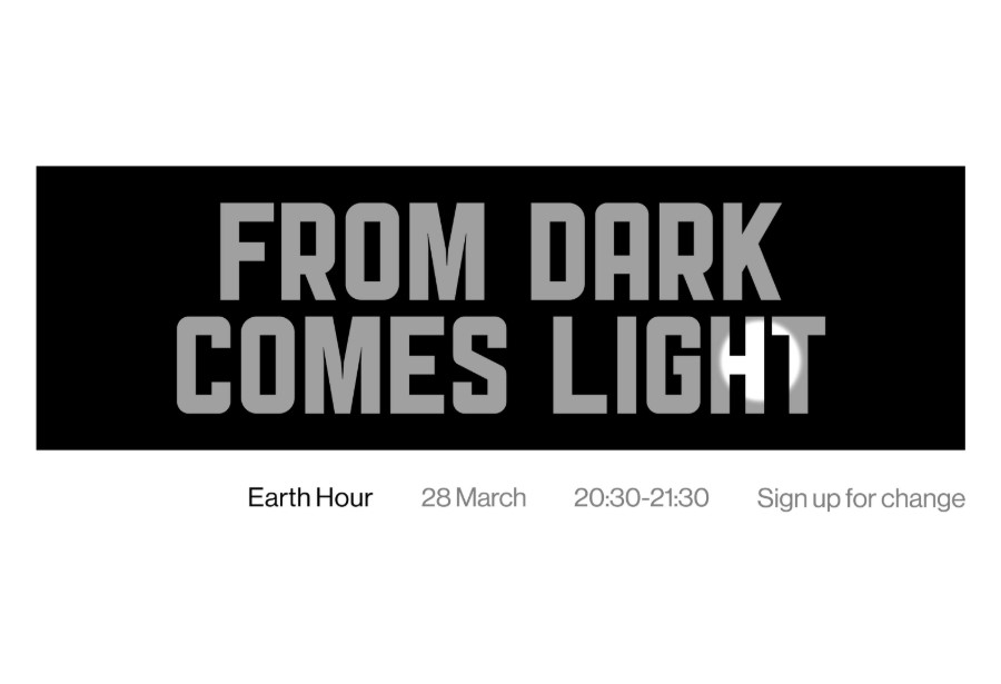 earth hour south africa