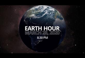 earth hour usa