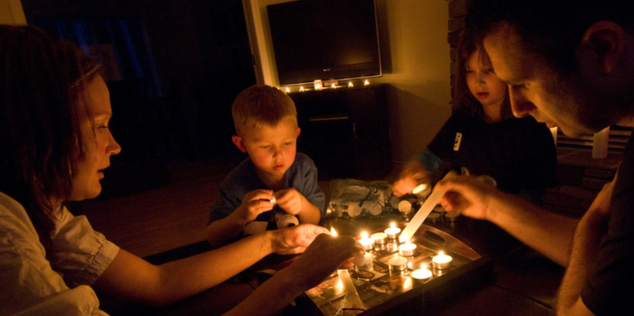 Earth Hour 2021 - Take part