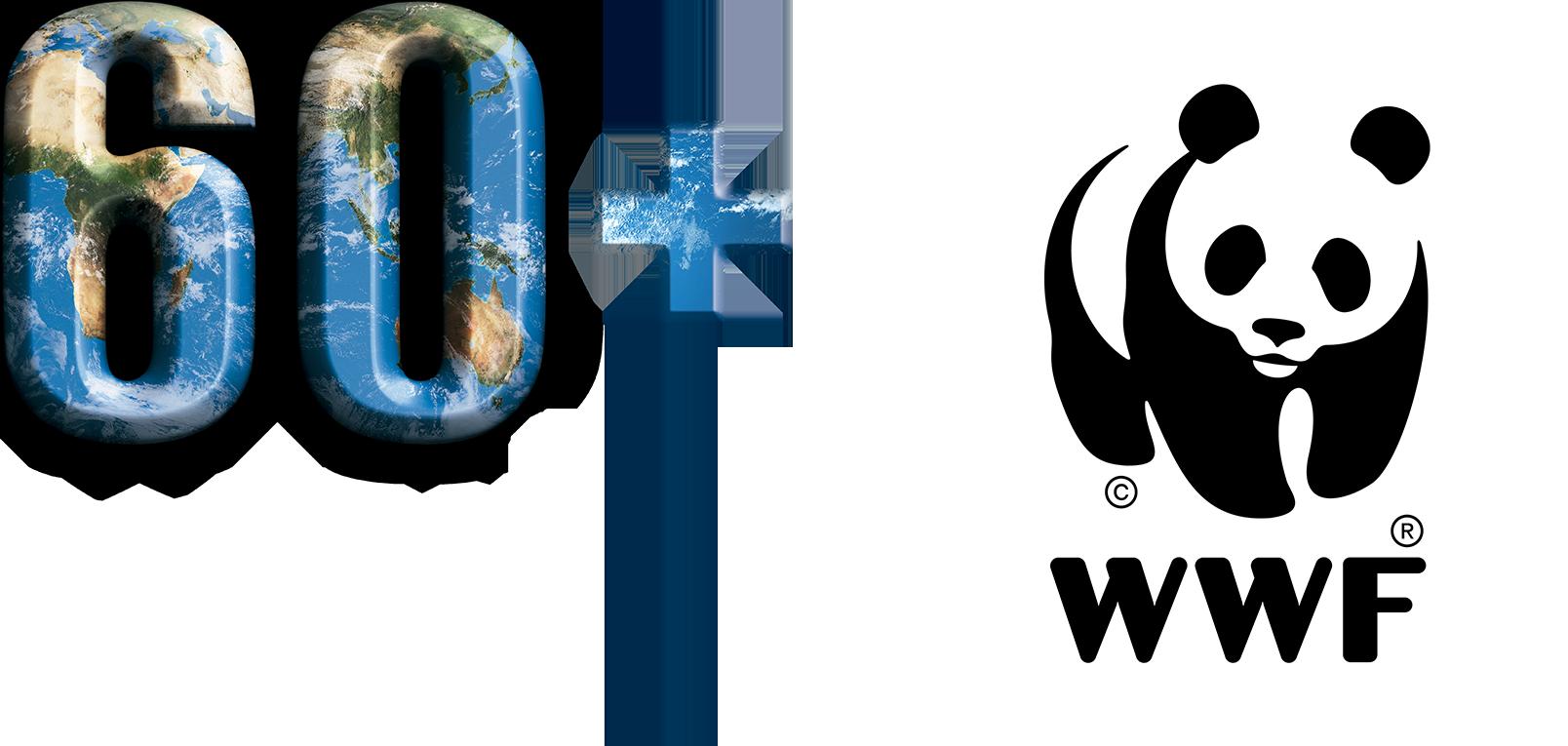 EH transparent and WWF