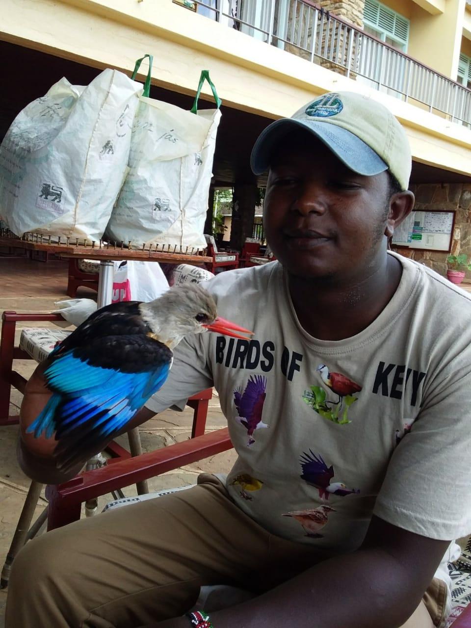 John Wanyoike