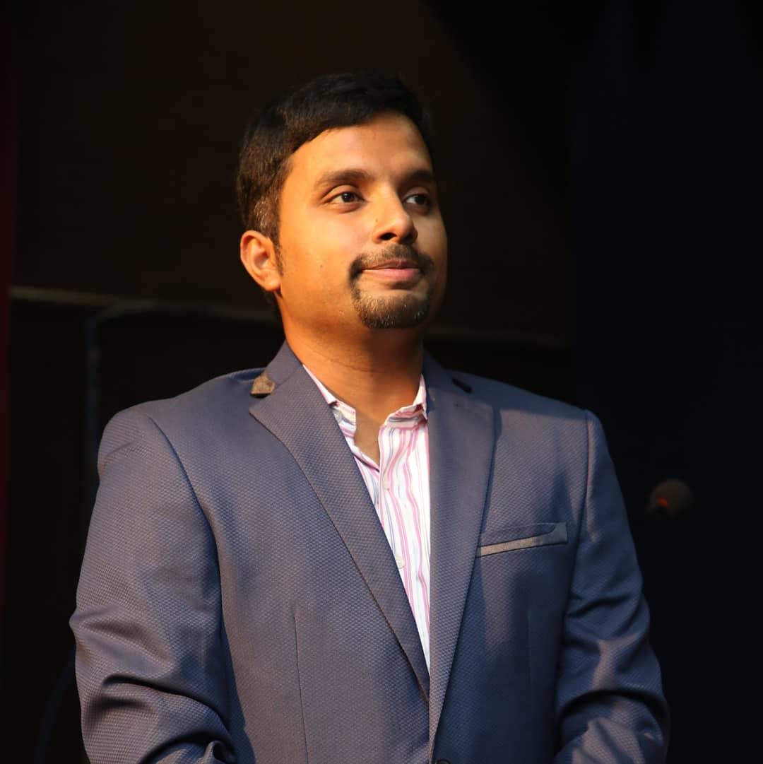Krishnarjun Cn
