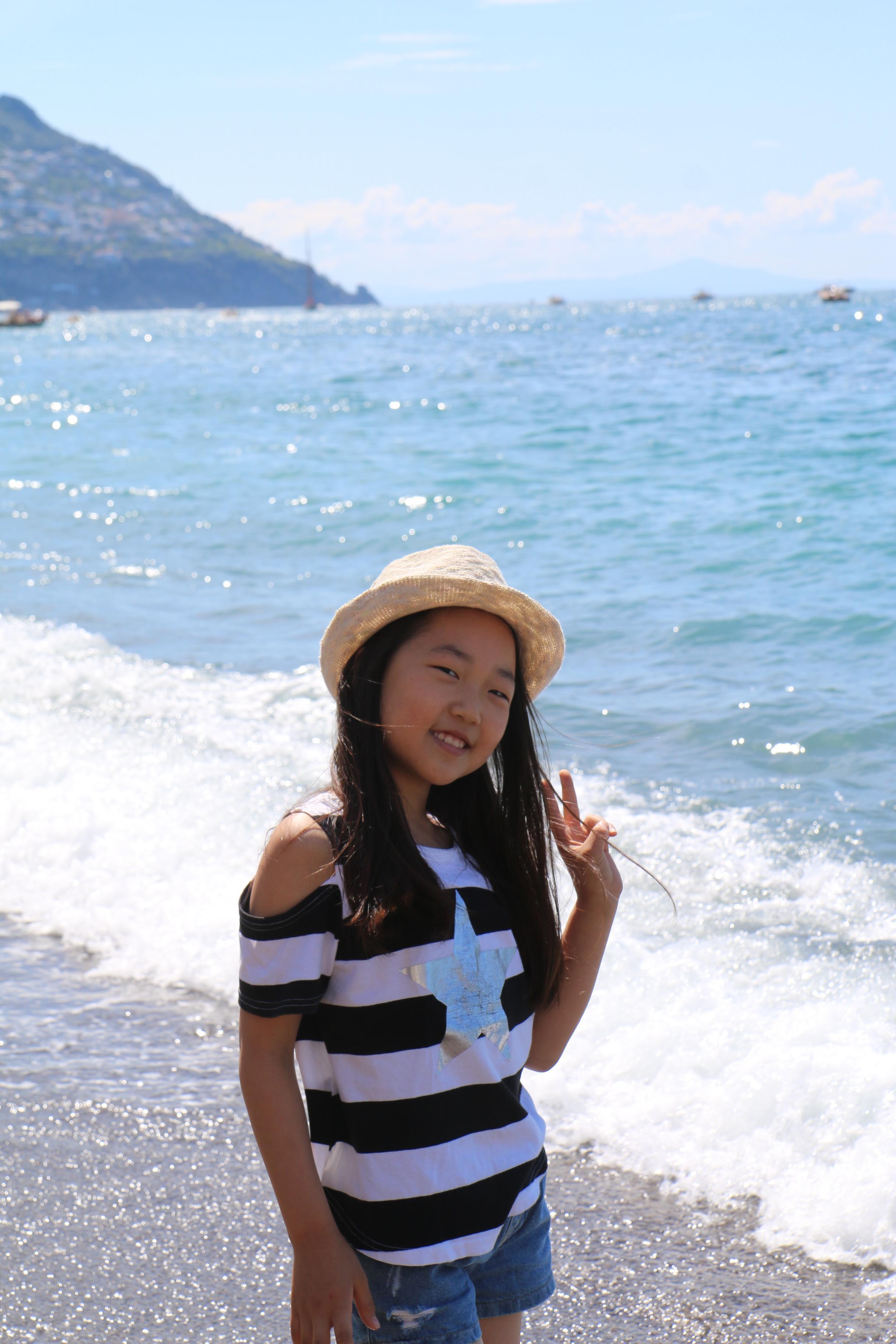 Luna Woo