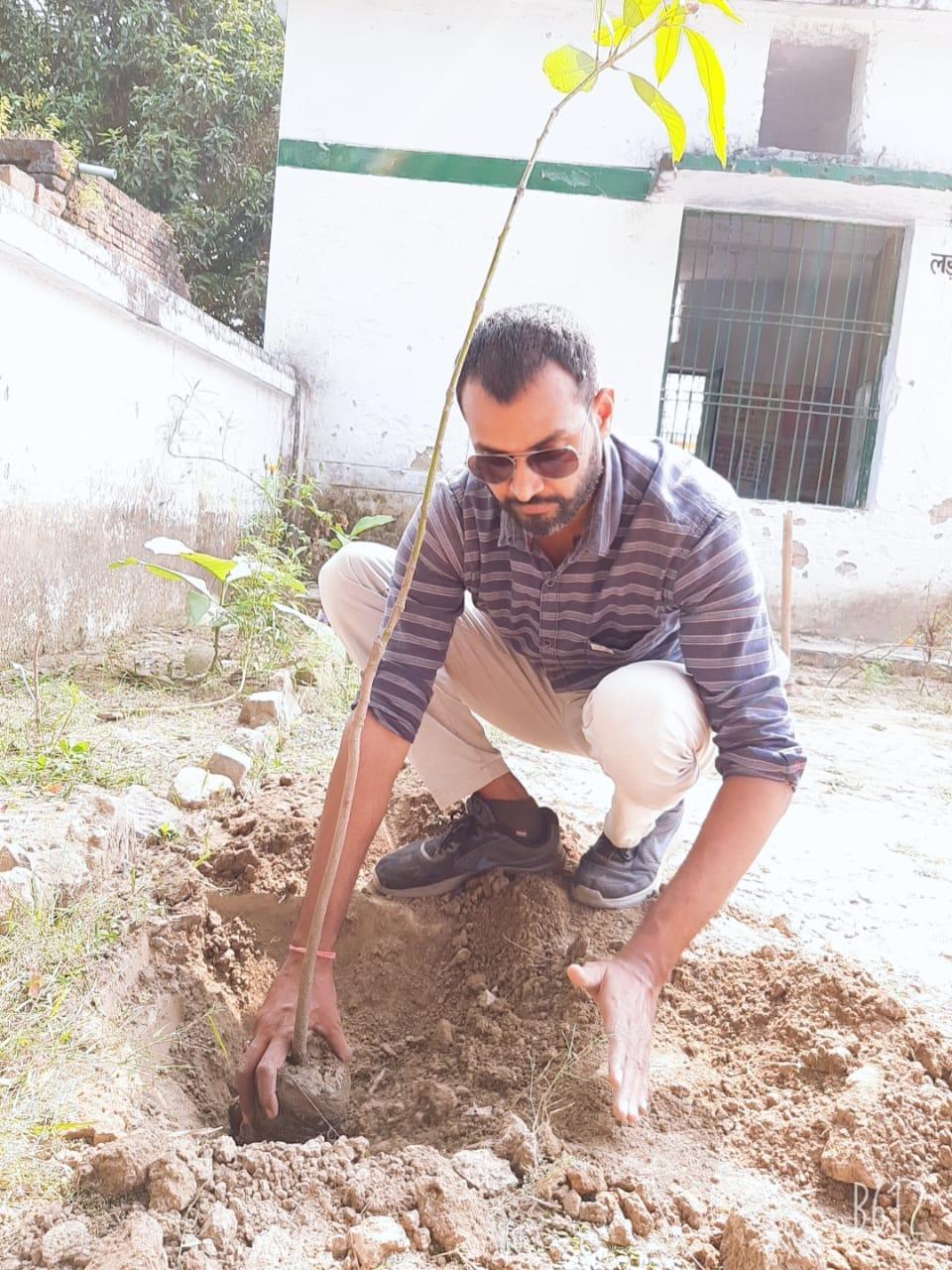 Shashi Bhushan Singh